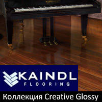 Kaindl Creative Glossy / Креатив Глоси