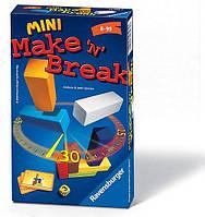 Настольная игра Ravensburger Make'n'Break Compact (26586), фото 1