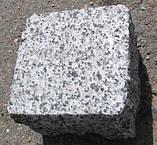 Сірий граніт покостівський, фото 4