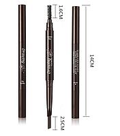 Карандаш для бровей ETUDE HOUSE (BY NANDA) Drawing Eye Brow 01
