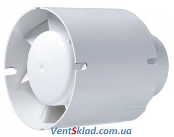 Бытовой канальный вентилятор до 361 м³/час Blauberg Tubo 150