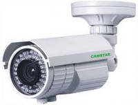 Видеокамера наружная CAMSTAR CAM 650IV6C/OSD/CM 2.8-12