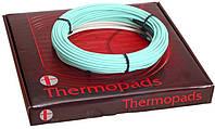 Кабель нагревательный двужильный Thermopads (27 м), фото 1
