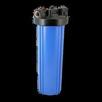 Корпус Big Blue з подвійним сальніком USTM WF20BB1-2