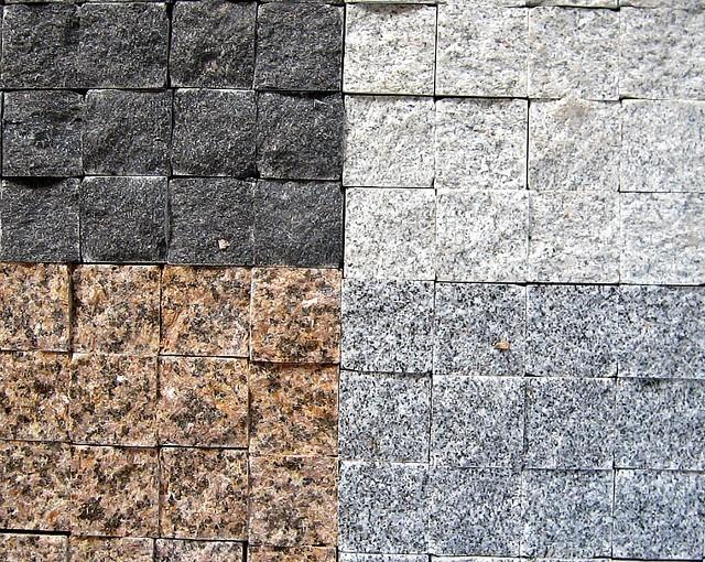 Купить гранитную брусчатку 3 - Мир камня в Днепре