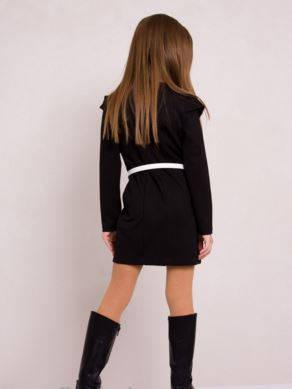"""Детское нарядное платье """"Рим"""", фото 2"""