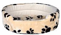 Trixie (Трикси) Charly Bed лежак для собак и кошек 55 × 48 см