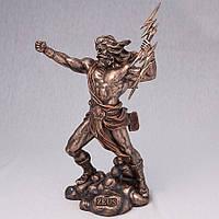 Статуэтка Veronese Зевс 26 см 75947