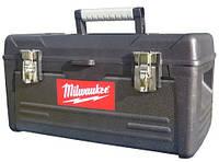 """Ящик для инструментов MILWAUKEE 20"""" (4932352998)"""