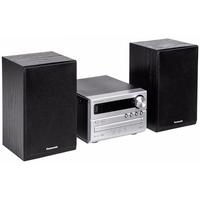 4554d01f99c2 Музыкальный центр Panasonic SC-PM250EE-S - Электроник Плюс интернет магазин  в Днепре