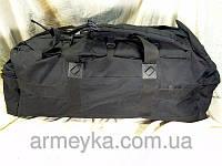 Транспортная сумка-рюкзак (баул) 100 L. Великобритания, оригинал. 1-й сорт.