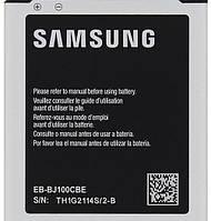 Оригинальный аккумулятор Samsung J1, J100