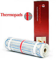 Мат Thermopads двухжильный  FHMT (Теплый пол) (12,0 м2)