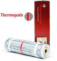 Мат Thermopads двухжильный  FHMT (Теплый пол) (9,0 м2), фото 1