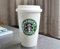 Чашка с двойной стенкой Starbucks Coffee