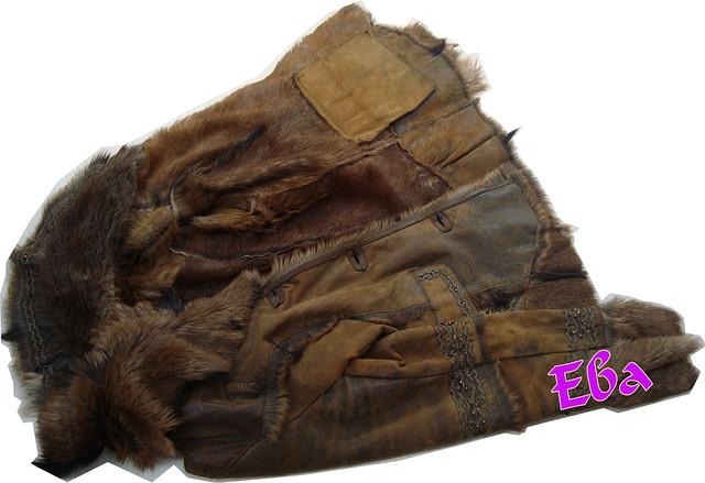 Заміна підкладки в куртці