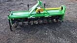 Почвофреза польская 2 метра - Bomet U540/2 с карданом, фото 3