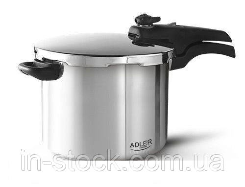 Скороварка Adler AD 6725