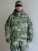 """Куртка военно-полевая """"Contractor CJRS"""""""