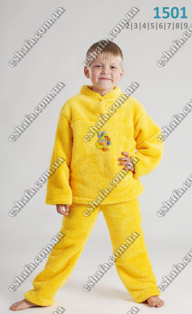 b8dd300b7d171 Детская махровая пижама унисекс 2-6 лет: продажа, цена в Киеве ...