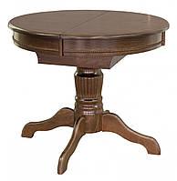 Стол раскладной Версаль, дерево, (Мебель-Сервис)