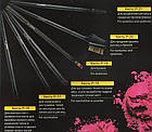 Кисточка длярастушевки теней PARISA COSMETICS натуральная Р-18, фото 2