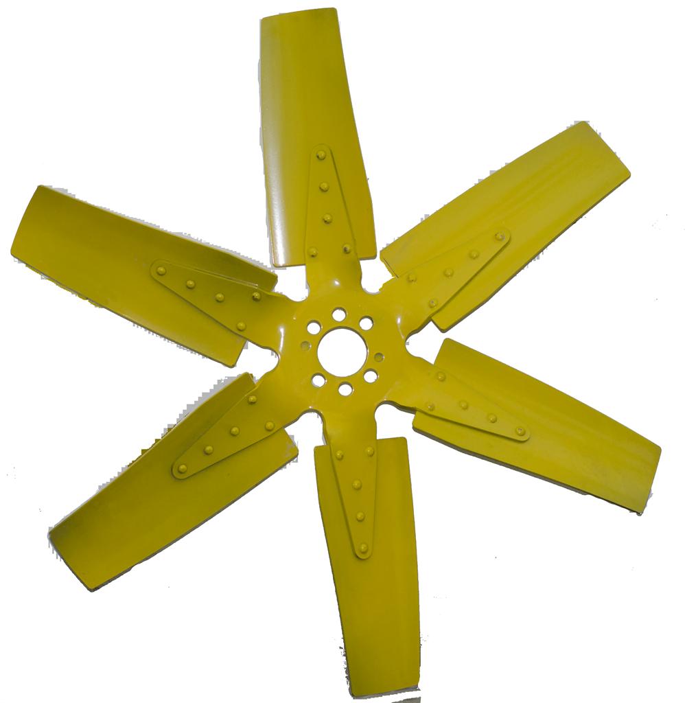 Вентилятор СМД-21 6-ти лопастной 22-13С10