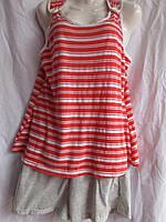 Пижама женская(р:XL-5XL)№М-13