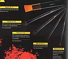 Кисточка для растушевки теней PARISA COSMETICS натуральная Р-14, фото 2