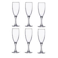 French Brasserie Набор бокалов для шампанского 6 шт Luminarc H9452