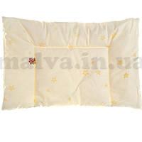 Подушка для новорожденных Медисон™ 38х58см цветная, фото 1