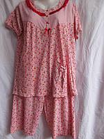 Пижама женская(р:XL-5XL)№BL-3, фото 1