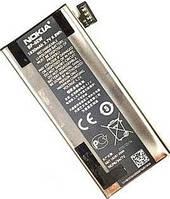 Оригинальный аккумулятор Nokia Lumia 900
