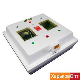 Инкубатор Квочка 30-1-С с ручным переворотом (kv30c)