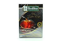 Чай Qualitea Чорний з ароматом бергамота 100г