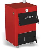 Бытовой твердотопливный котел Carbon КСТО-14 кВт (Карбон)