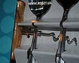 Набор столовых приборов на 6 персон Supretto + штопор (25 предметов), фото 5