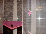 Японские занавески Балерины на петлях, фото 5