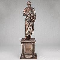 Статуэтка Veronese Аристотель 36 см 75527