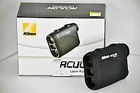 Лазерный дальномер Nikon ACULON 6x20, фото 1