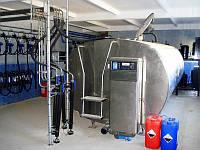 Монтаж, доставка, обслуживание охладителей молока всех типов, фото 1