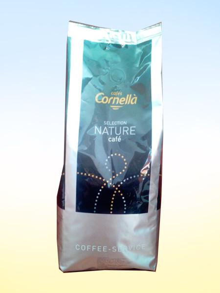 Кофе в зернах Cornella Gamma D Service Nature Crema 1 кг, cornella, зерновой кофе, испанский кофе, испанский кофе в зернах, кофе в зернах, купить кофе, купить кофе в зернах