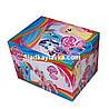 Яйцо шоколадное Little Pony 25 г 24 шт (ANL)