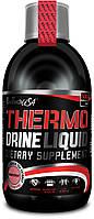 BioTech USA Thermo Drine Liquid 500 ml