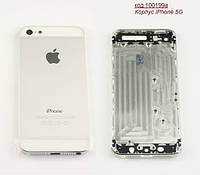 Серебристый корпус для iPhone 5 Silver