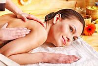 Популярный лаосский массаж