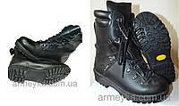 Берцы British Army Military Gore tex Boots. Великобритания, оригинал. 1-й сорт (сортировка)