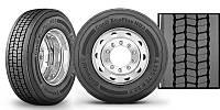 Грузовые шины Continental Conti Ecoplus hd, 315 70 R22.5