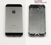 Серый корпус для iPhone 5S Space Grey