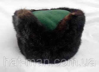 Гетманская шапка с норки